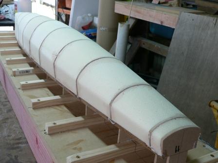 Building Marblehead : Radio Sailing Shop