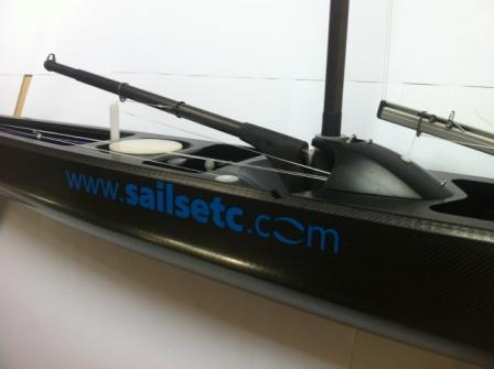 1st August 2013 : Radio Sailing Shop